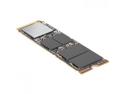 SSD жесткий диск M.2 2280 128GB TLC 760P SSDPEKKW128G801 INTEL