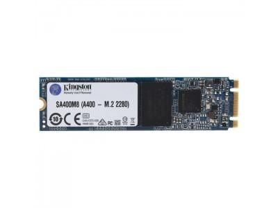 SSD жесткий диск M.2 2280 120GB SA400M8/120G KINGSTON