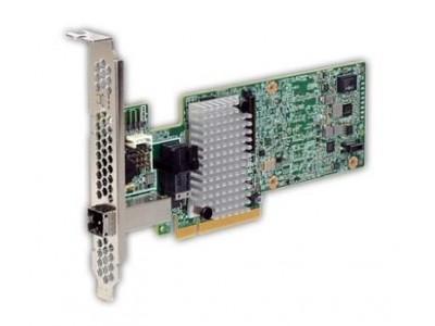 Рейд контроллер SAS/SATA PCIE 12GB/S 9380-4I4E 05-25190-02 BROADCOM