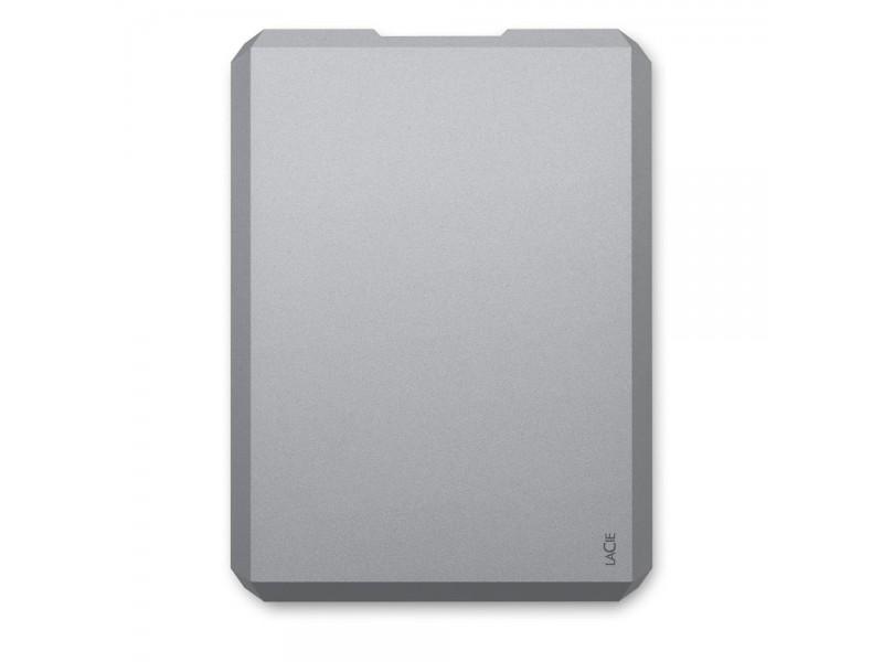 Жесткий диск USB-C 2TB EXT. STHG2000402 LACIE