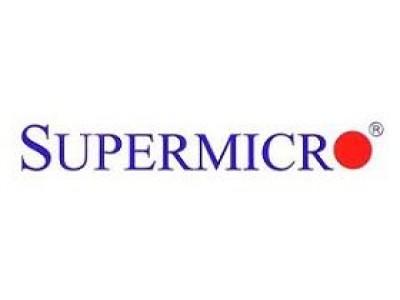 Заглушка корпусная задняя без отверстий MCP-260-00063-1N SUPERMICRO