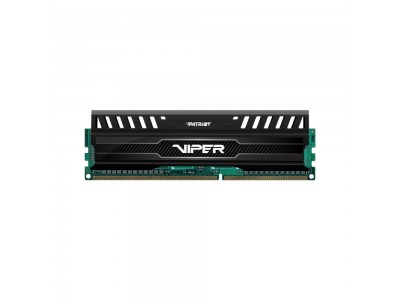 Модуль памяти 4GB PC12800 DDR3 PV34G160C0 PATRIOT
