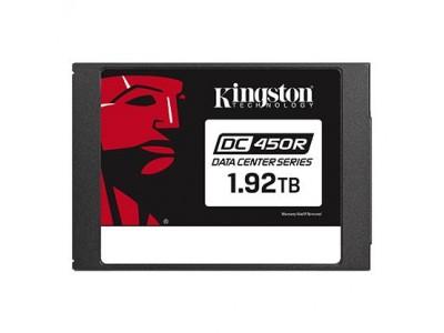 "SSD жесткий диск SATA2.5"" 1.92TB SEDC450R/1920G KINGSTON"