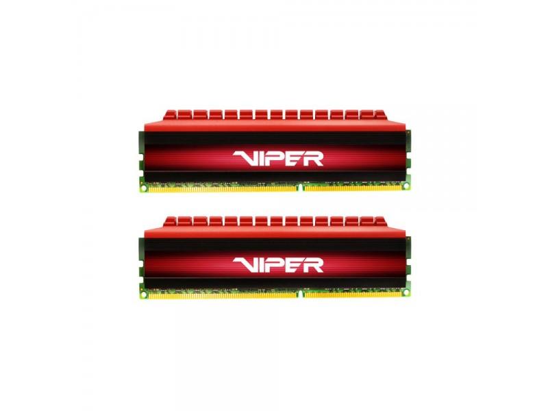 Модуль памяти 16GB PC27200 DDR4 KIT2 PV416G340C6K PATRIOT