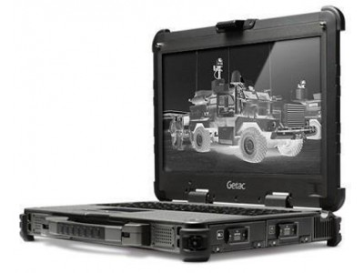 "Ноутбук X500G2-BASIC CI5-4310M 15"" 8/500GB XB7ZZ5CHEDXX GETAC"
