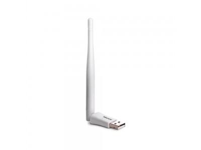 Wi-Fi адаптер 150MBPS USB W311MA TENDA