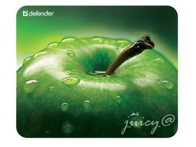 Коврик для мышки JUICY STICKER 50412 DEFENDER