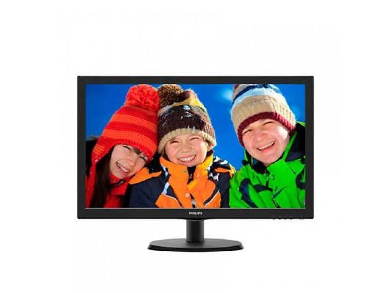 """Монитор LCD 22"""" 223V5LHSB/00 PHILIPS"""