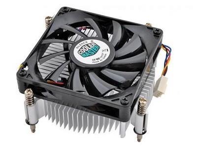 Кулер для процессора 1155/1156 DP6-8E5SB-PL-GP COOLER MASTER