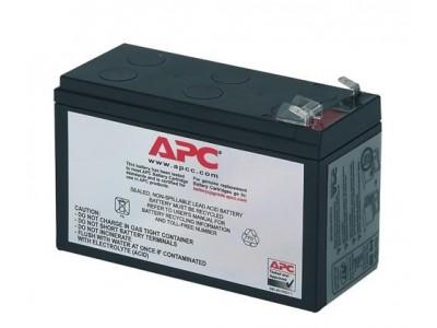 Аккумулятор для ИБП CARTRIDGE REPLACEMENT RBC2 APC