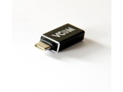 Адаптер USB3.1 TO USB-C CA431M VCOM