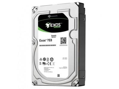 Жесткий диск SATA 4TB 7200RPM 6GB/S 256MB ST4000NM002A SEAGATE