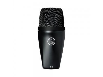 Микрофон P2 3100H00150 AKG