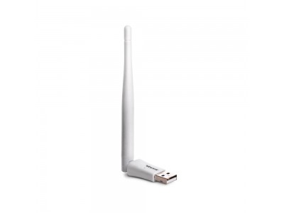 Wi-Fi адаптер 150MBPS USB W311MA TENDA