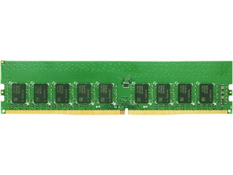 Модуль памяти для СХД DDR4 8GB D4EC-2666-8G SYNOLOGY