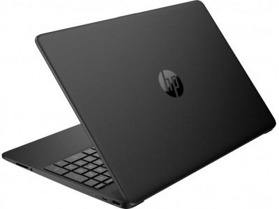 "Ноутбук 15S-EQ1277UR ATH-3150U 15"" 8/256GB DOS 2X0M9EA HP"