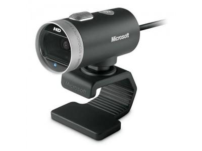 Веб-камера Microsoft LifeCam Cinema USB (H5D-00015)