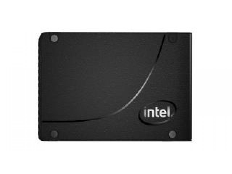 "SSD жесткий диск PCIE 375GB OPTANE 2.5"" P4800X SSDPE21K375GA01 INTEL"