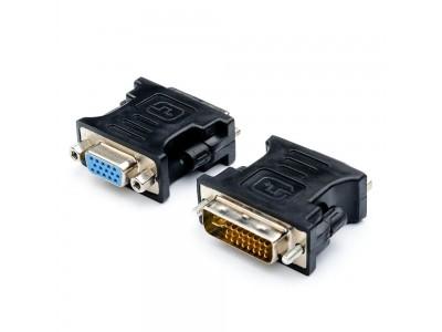 Адаптер DVI TO VGA AT1209 ATCOM