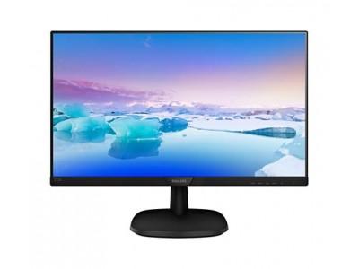 """Монитор LCD 22"""" IPS 223V7QSB(10/62) PHILIPS"""