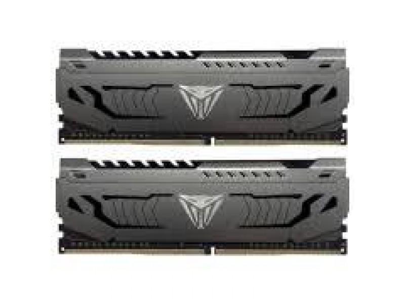 Модуль памяти 16GB PC35200 DDR4 KIT2 PVS416G440C9K PATRIOT