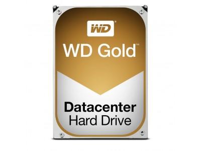 Жесткий диск SATA 2TB 7200RPM 6GB/S 128MB GOLD WD2005FBYZ WDC