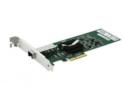 Сетевой адаптер PCIE 1GB 2SFP LREC9712HF-2SFP LR-LINK