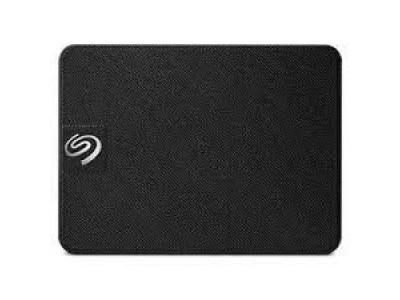 SSD жесткий диск USB3 500GB EXT. STJD500400 SEAGATE