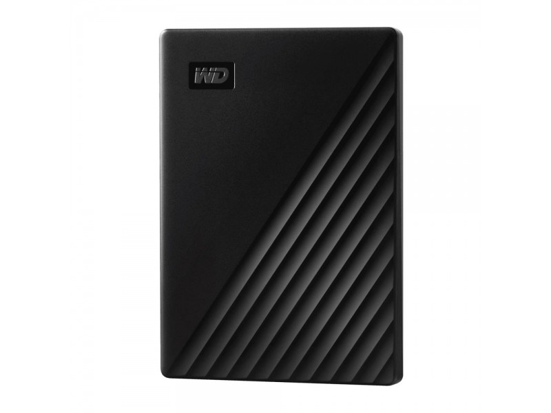 """Внешний жесткий диск USB3 2TB EXT. 2.5"""" BLACK WDBYVG0020BBK-WESN WDC"""
