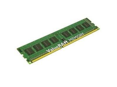 Модуль памяти 2GB PC10600 DDR3 KVR13N9S6/2 KINGSTON