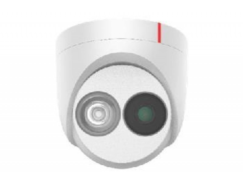 IP камера DOME 4MP IR FIXED C3040-EI-P 6MM HUAWEI