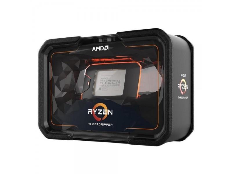 Процессор RYZEN X24 2970WX STR4 BOX 250W YD297XAZAFWOF AMD