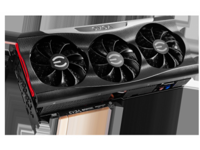EVGA GeForce RTX3080 FTW3 Ultra