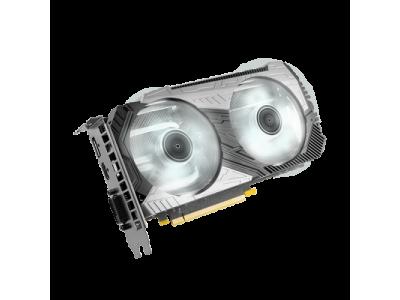Видеокарта KFA2 RTX2060  PLUS 6G GDDR6