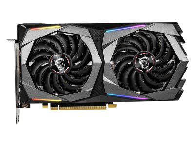 Видеокарта MSI GTX1660 SUPER GAMING Z PLUS