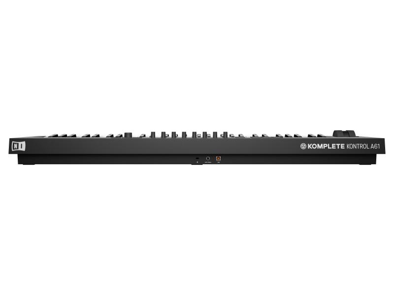 Native Instruments KOMPLETE KONTROL A61