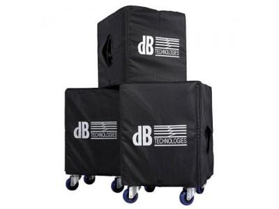 dB Technologies TC S18
