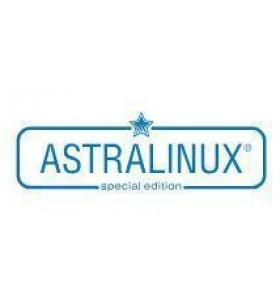 AstraLinux с ВП