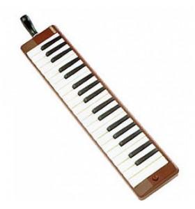 Пианики духовые