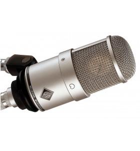 Микрофоны ламповые