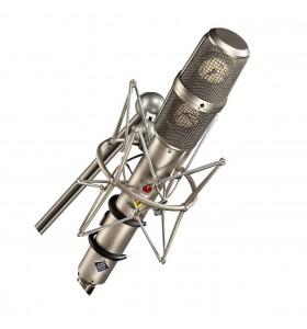 Стереофонические микрофоны