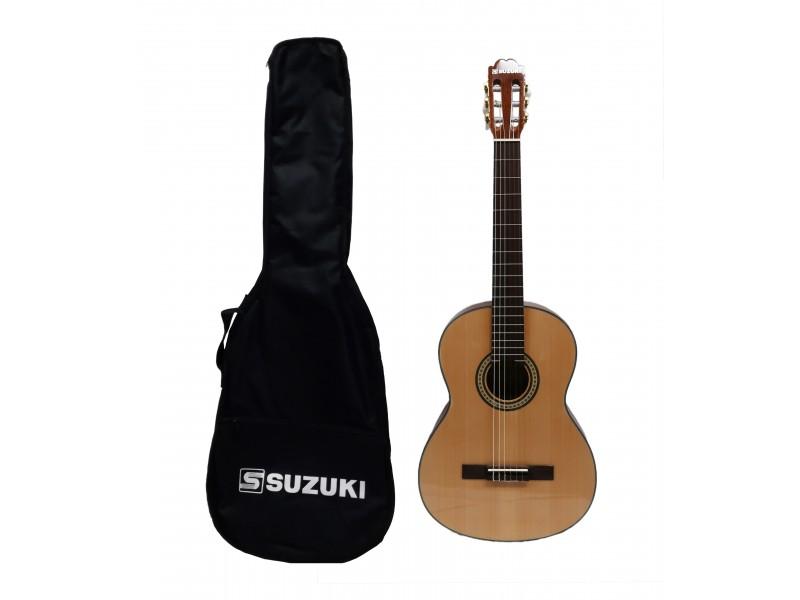 Классическая гитара Suzuki SCG-11 4/4NL
