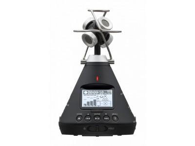 Панорамный аудиорекордер Zoom H3-VR