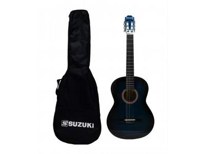 Классическая гитара Suzuki SCG-2S+4/4BSB