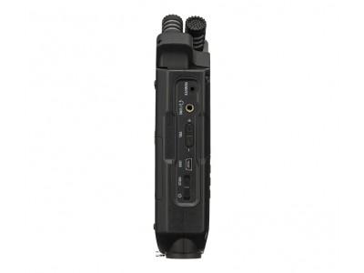 Ручной рекордер-портастудия Zoom H4nPro/BLK