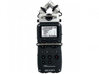Ручной рекордер-портастудия Zoom H5