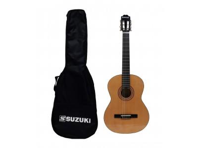 Классическая гитара Suzuki SCG-2S+4/4NL
