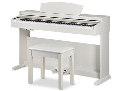 Цифровое пианино Becker BDP-82W