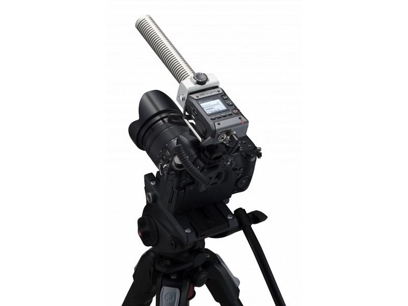 Ручной портативный рекордер Zoom F1-SP