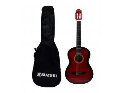 Классическая гитара Suzuki SCG-2S+4/4RSB